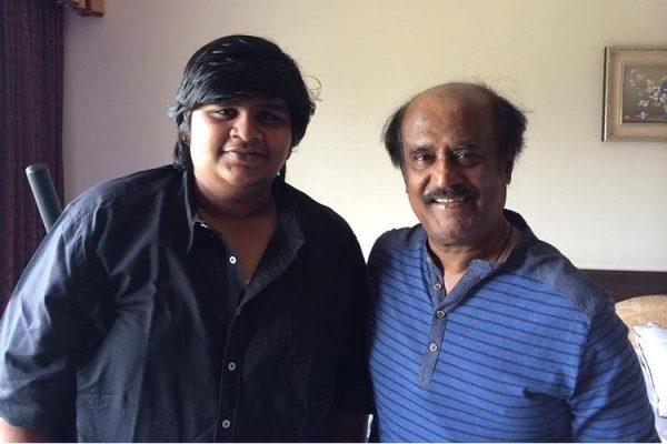 Petta' Audio Launched With Rajini, Trisha In Attendance