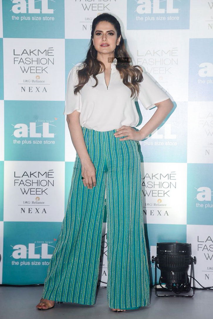 Lakme Fashion Week Model Auditions