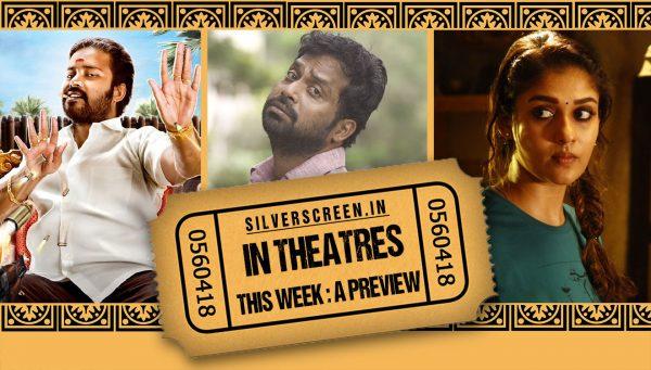 9 Best Tamil Films Of 2018: Pariyerum Perumal, Kaala, 96