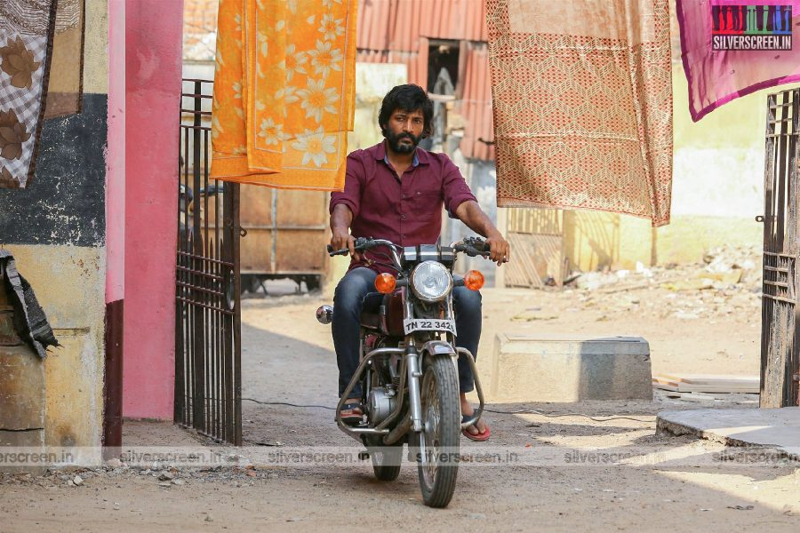 Echarikkai Movie Stills Starring Kishore