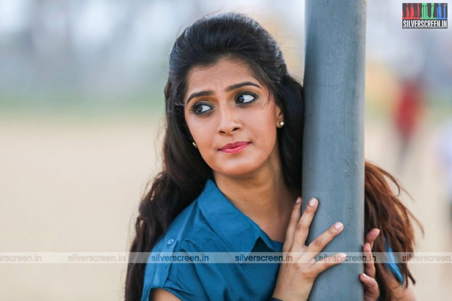 Echarikkai Movie Stills Starring Varalaxmi