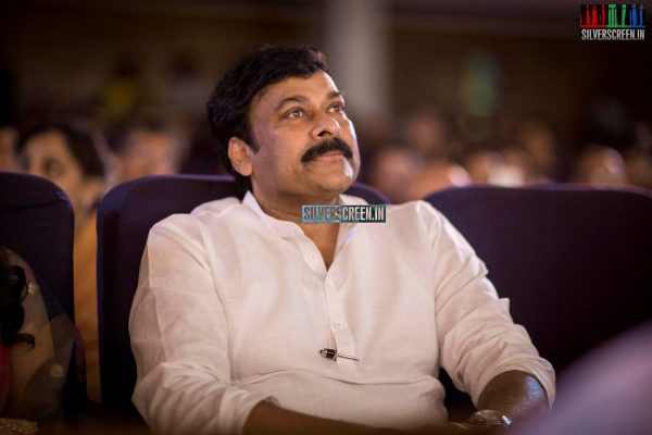 at Gollapudi Srinivas National Award 2014