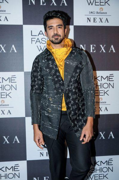 Lakme Fashion Week 2018 Photos