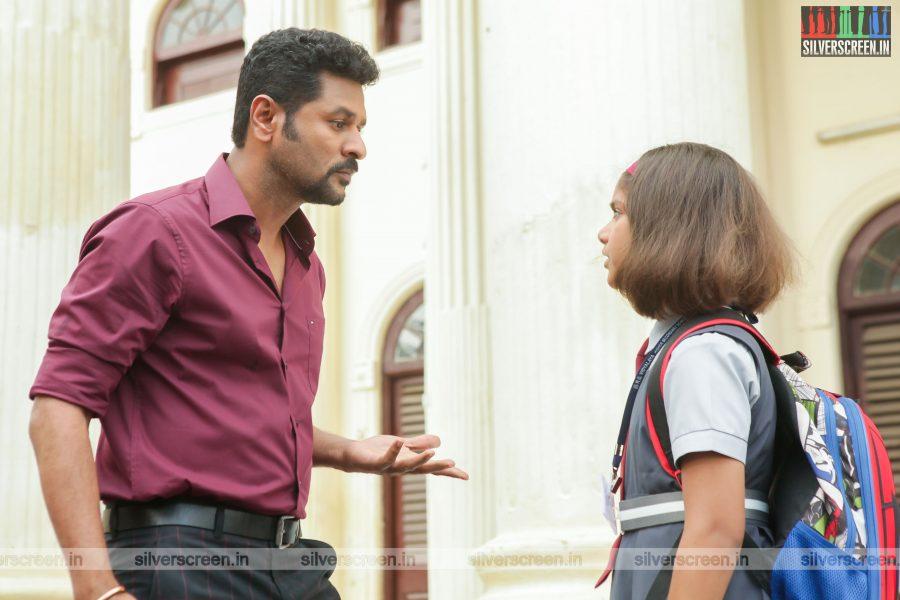Lakshmi Movie Stills Starring Prabhu Deva, Aishwarya Rajesh