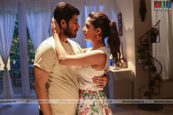 Pyaar Prema Kaadhal Movie Stills Starring Harish Kalyan And Raiza Wilson