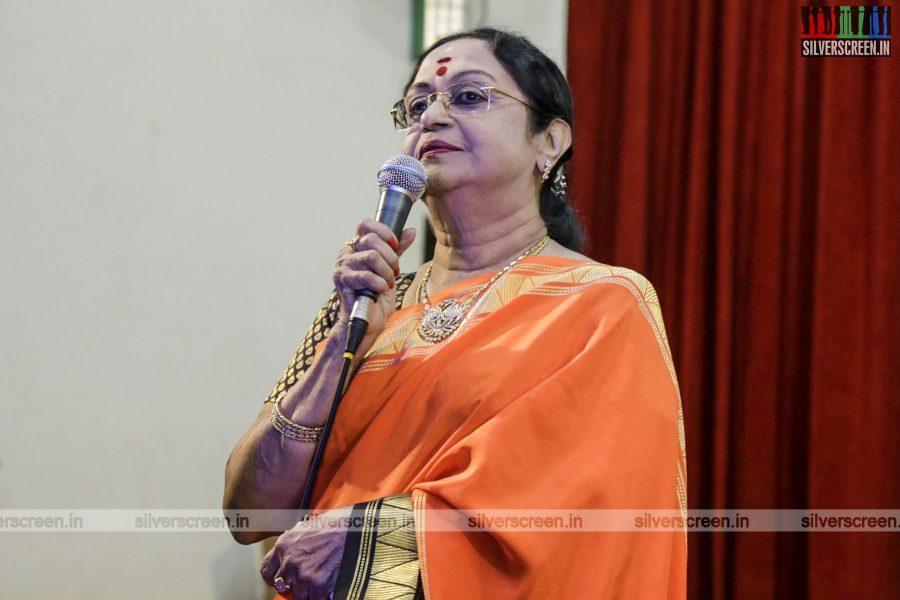 Inauguration of Kannada Film Festival