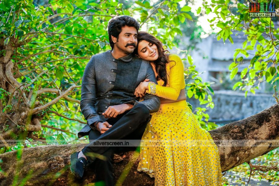 Seemaraja Movie Stills Starring Sivakarthikeyan, Samantha