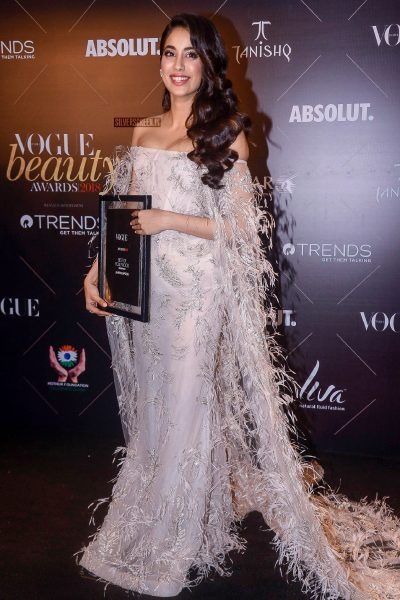 Shah Rukh Khan, Katrina Kaif, Richa Chadda At An Award Function