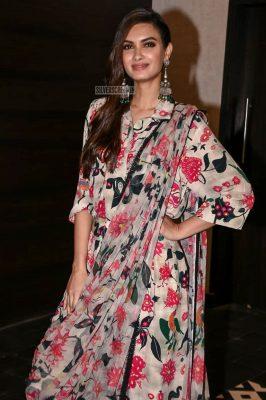 Diana Penty Promotes Happy Phirr Bhag Jayegi