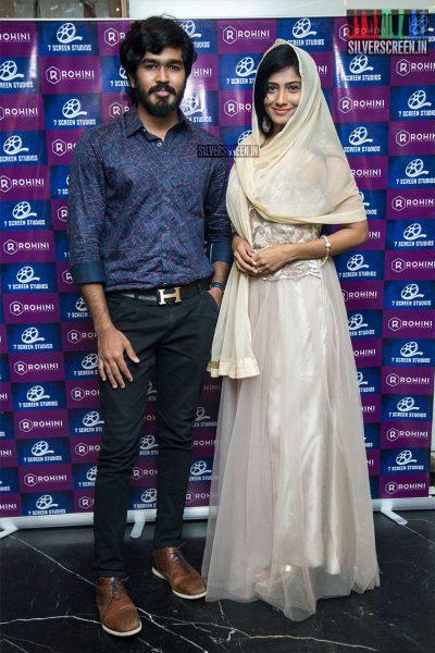 Nagarum Nodigal Short Film Premiere Photos