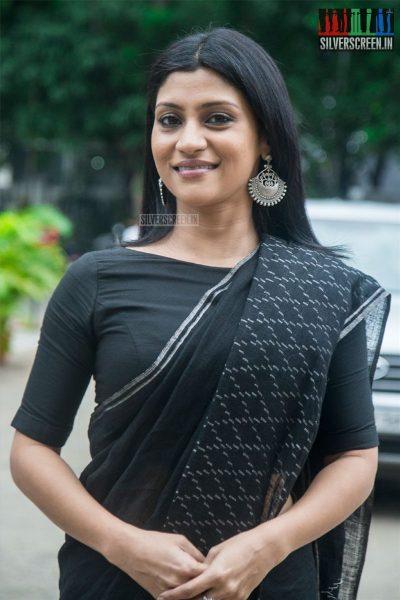 Konkona Sen Sharma At The 21st Gollapudi Srinivas National Award