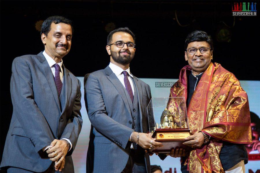 21st Gollapudi Srinivas National Award Photos