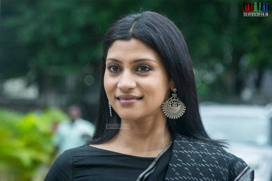Konkona Sen Sharma At The 21st Gollapudi Srinivas National Award