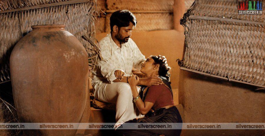 Thorati Movie Stills Starring Shaman Mithru, Sathya Kala