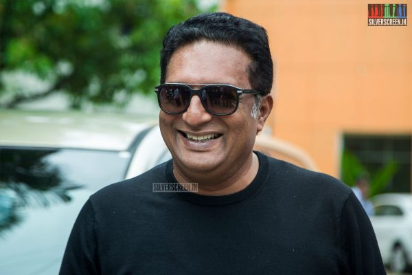 Prakash Raj At The 60 Vayadu Maaniram Press Meet