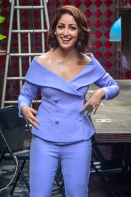 Yami Gautam At The Hong Kong Tourism Board Event
