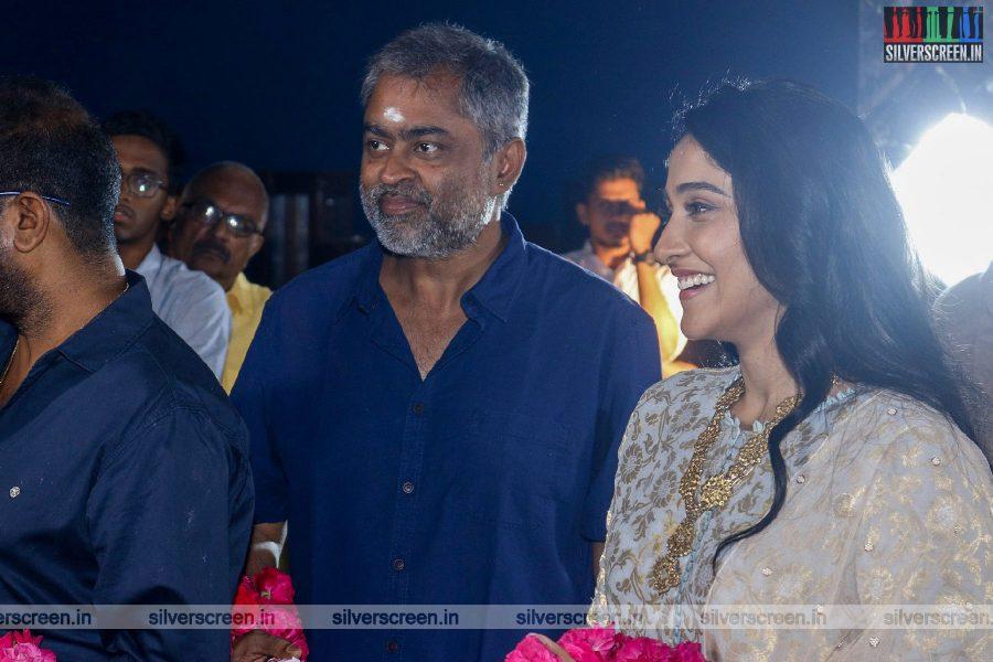 Kallapart Movie Launch Photos