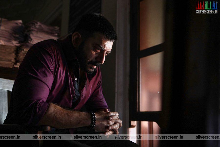 Chekka Chivantha Vaanam Movie Stills