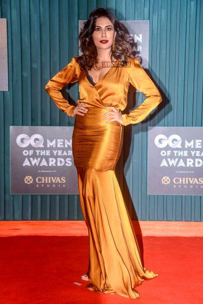 Chitrangada Singh At GQ Men Of The Year Awards 2018