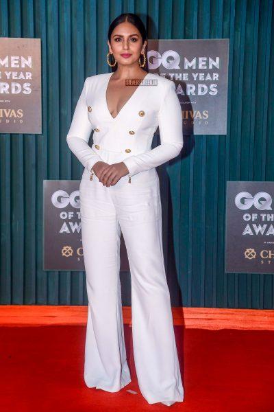 Huma Qureshi At GQ Men Of The Year Awards 2018