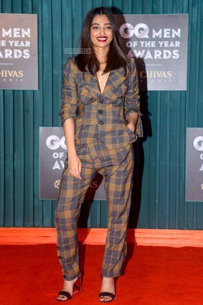 Radhika Apte At GQ Men Of The Year Awards 2018