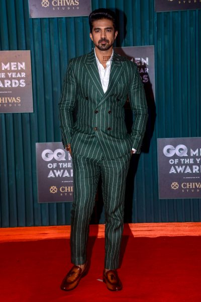 GQ Men Of The Year Awards 2018 Photos