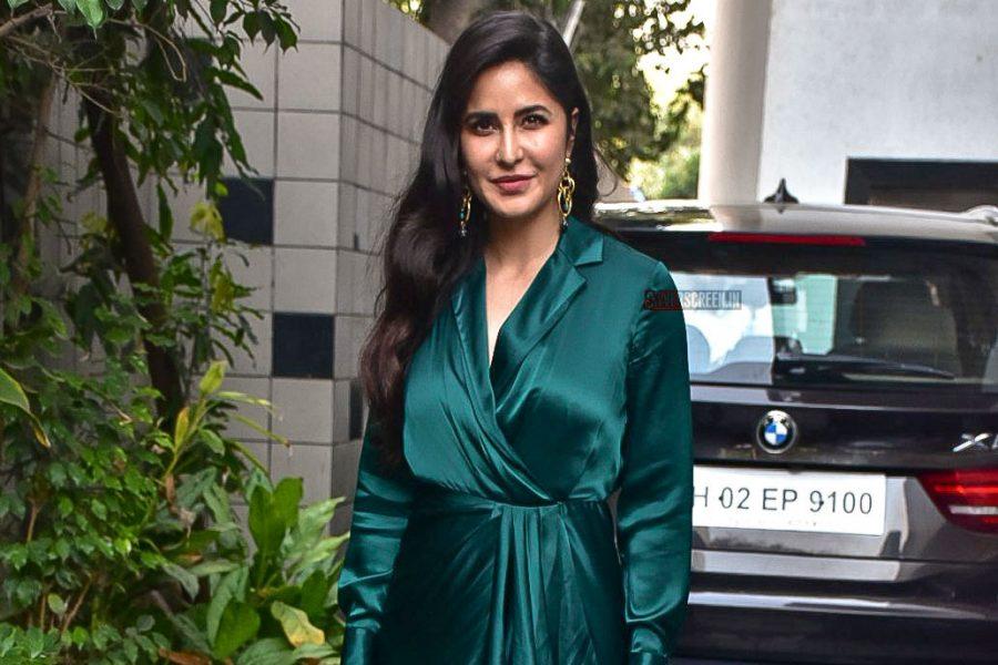 Katrina Kaif On Neha Dhupia's Podcast 'No Filter Neha'