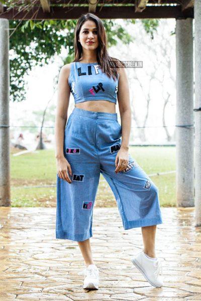 Lavanya Tripathi Photoshoot Stills