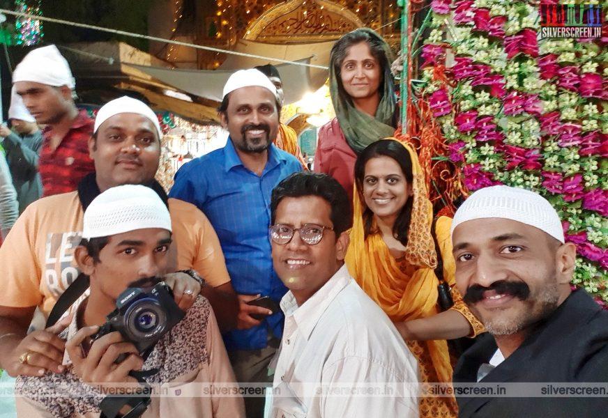 Pasumai Vazhi Salai Movie Stills Starring Kishore