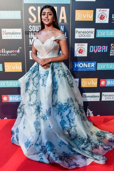 Eesha At Day 2 Of SIIMA Awards