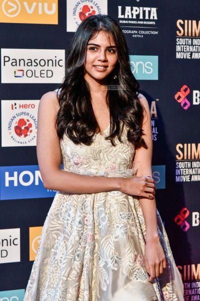 Kalyani Priyadashan At Day 2 Of SIIMA Awards