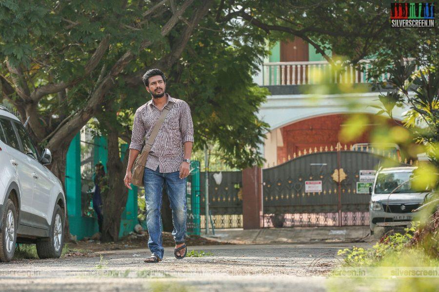 Ratsasan Movie Stills Starring Vishnu Vishal