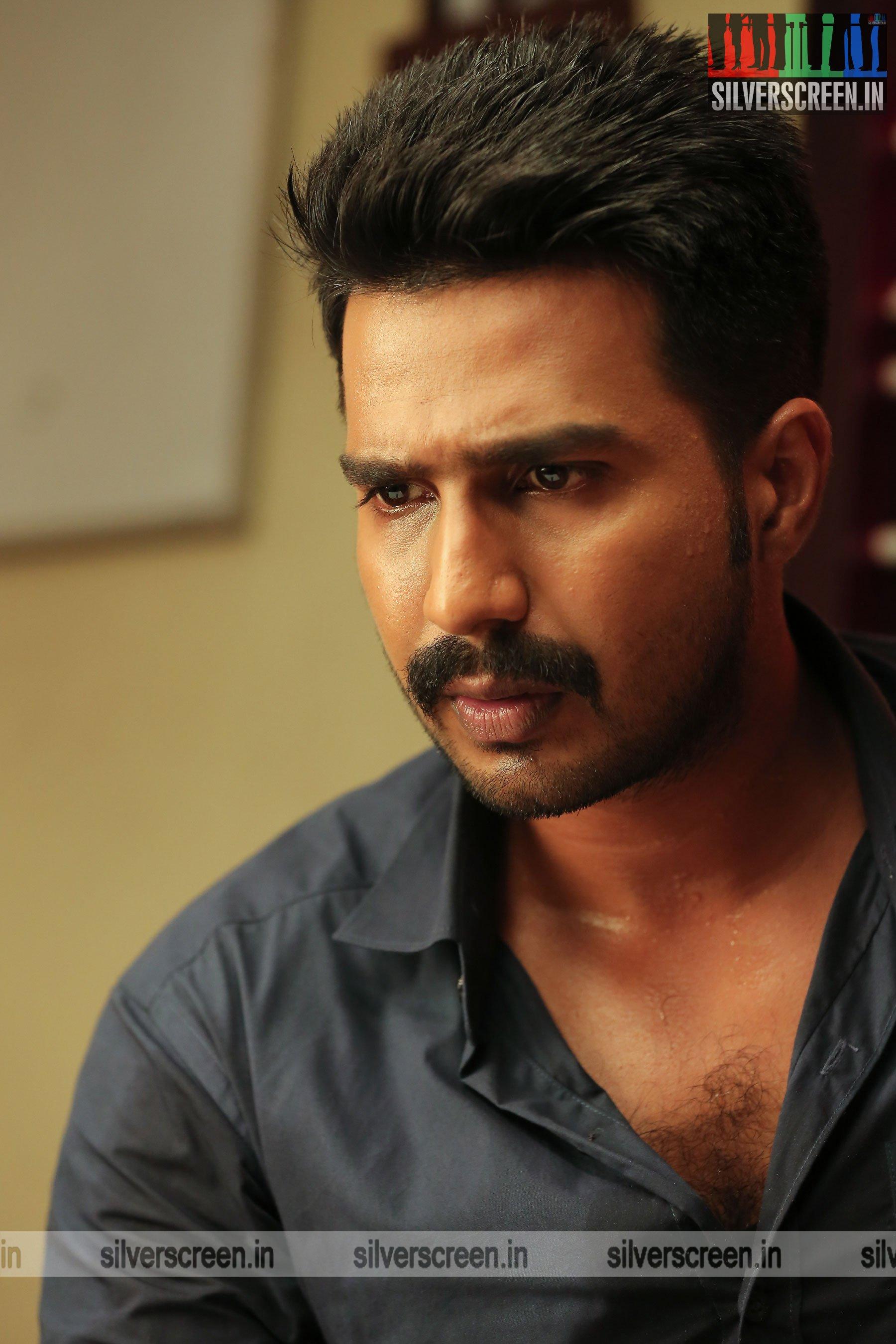 Ratsasan Movie Stills Starring Vishnu Vishal – Silverscreen in