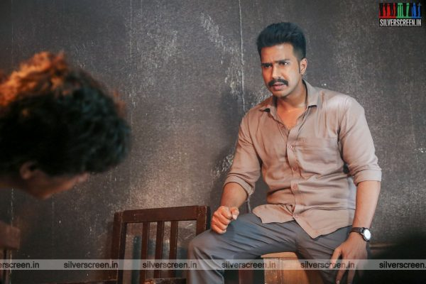Ratsasan Movie Stills Starring Vishnu Vishal