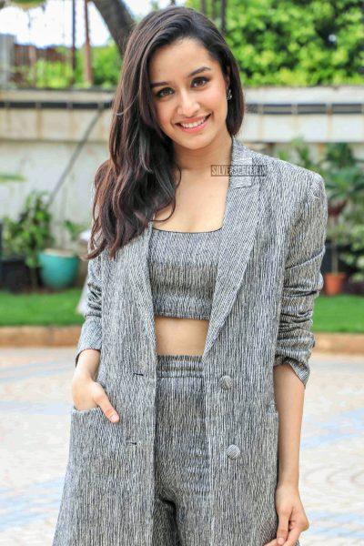 Shraddha Kapoor Promotes Batti Gul Meter Chalu