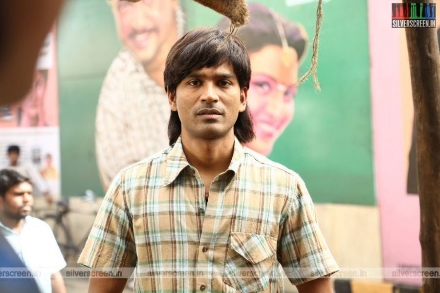 Vada Chennai Movie Stills Starring Dhanush