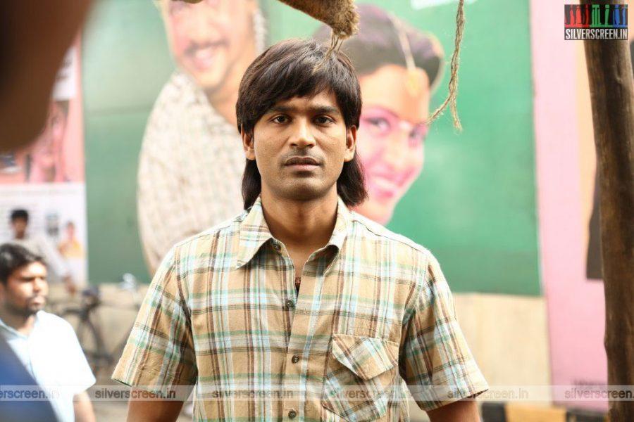 Vada Chennai Movie Stills Starring Dhanush