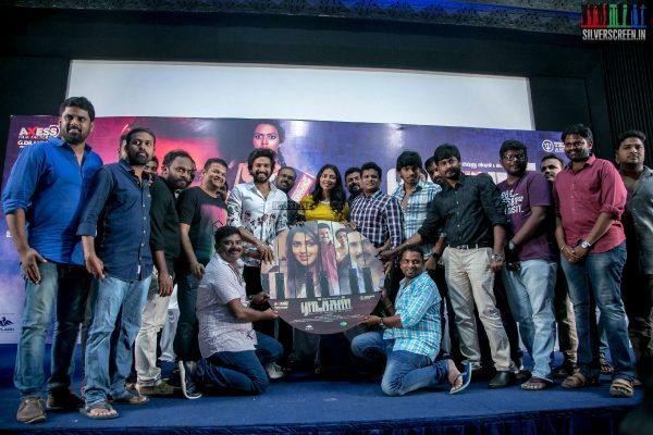 Ratsasan Audio Launch Photos
