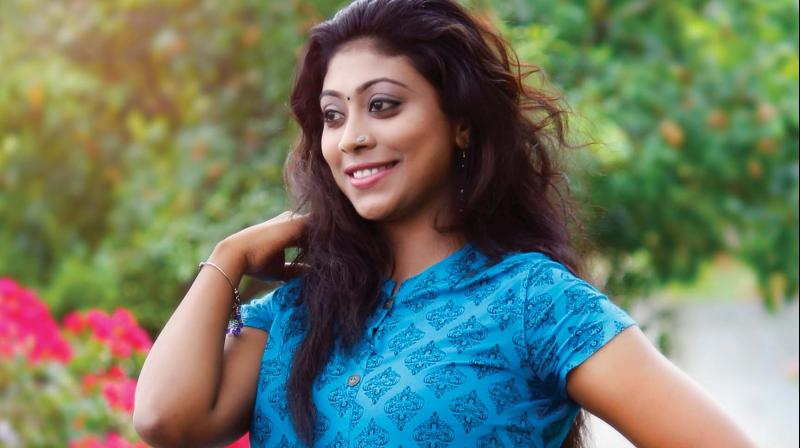 Image of Malayalam actress Divya Gopinath sourced from Deccan Chronicle