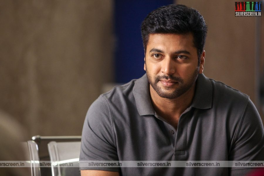 Adanga Maru Movie Stills Starring Jayam Ravi