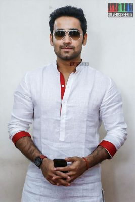 Amitash Pradhan At The Launch Of A New Jewellery Collection