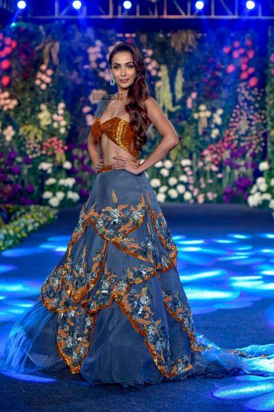 Malaika Arora Khan Walks The Ramp For Wedding Junction