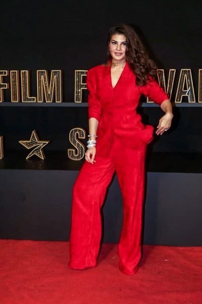 Jacqueline Fernandez At The 20th Jio MAMI Film Festival 2018