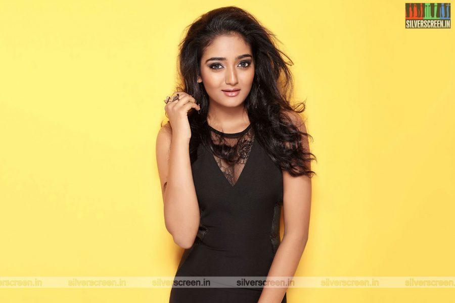 Hrithika Photoshoot Stills
