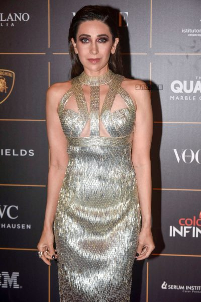 Karisma Kapoor At The Vogue Women Of The Year 2018 Awards