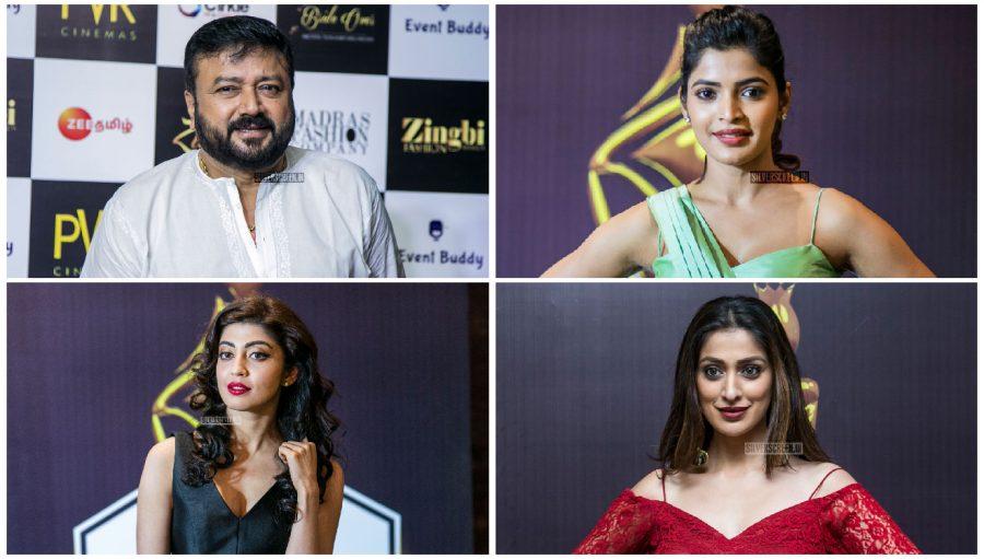 Zingbi Fashion Show Photos
