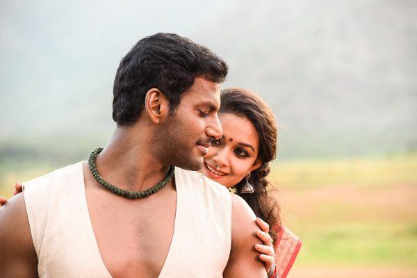Sandakozhi 2 Movie Stills Starring Vishal, Keerthy Suresh