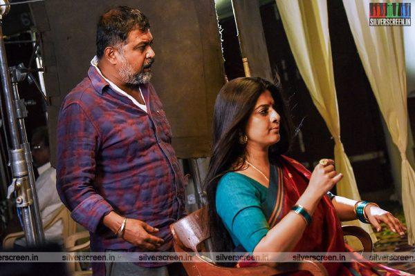 Sandakozhi 2 Movie Stills Starring Varlaxmi Sarathkumar
