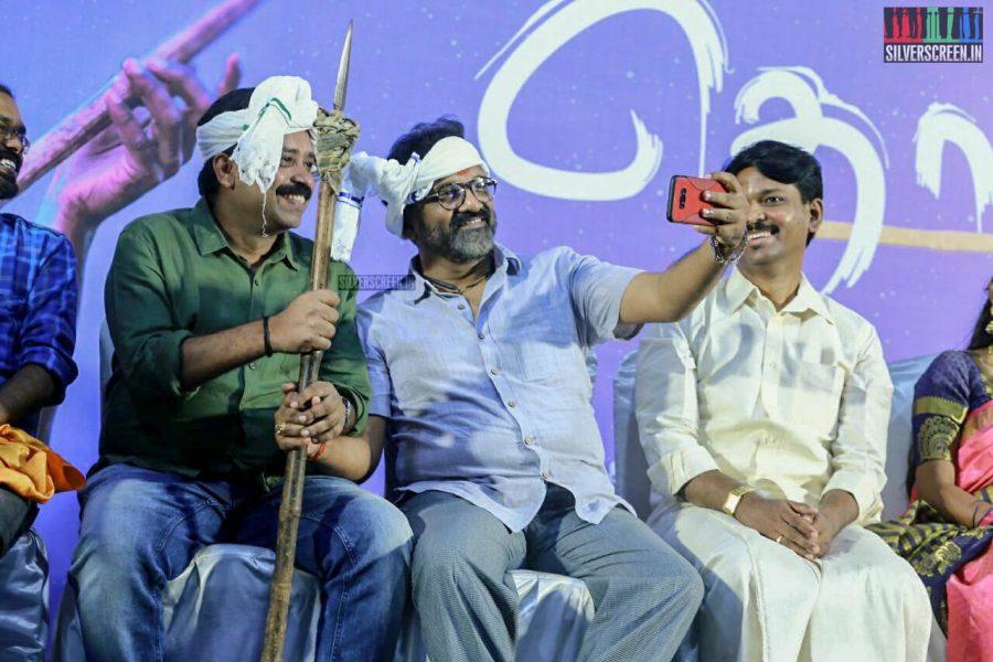 Seenu Ramasamy At The Thorati Press Meet