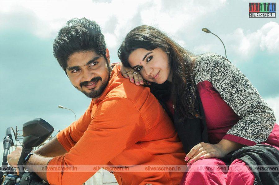 Verenna Vendum Movie Stills Starring Naren Ram Tej, Prerna Khanna